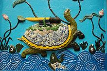 220px-Kim_Qui_and_the_Restored_Sword_(Hoan_Kiem)_in_ceramics